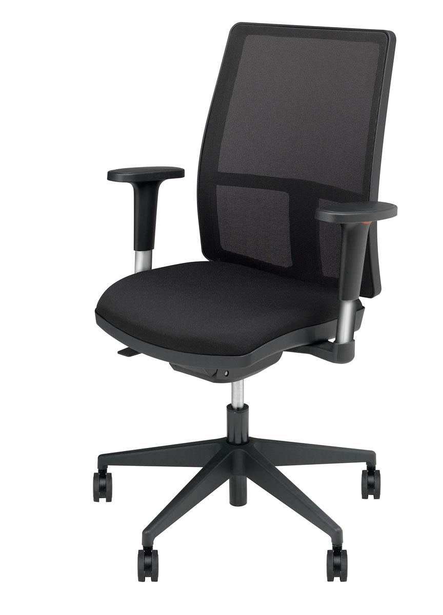 Bureaustoelen kantoorstoelen hoeksche waardse kantoor for Kantoorstoelen