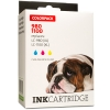 Brother_LC-980_XL__LC-1100_XL_colorpack_3_kleuren_Huismerk